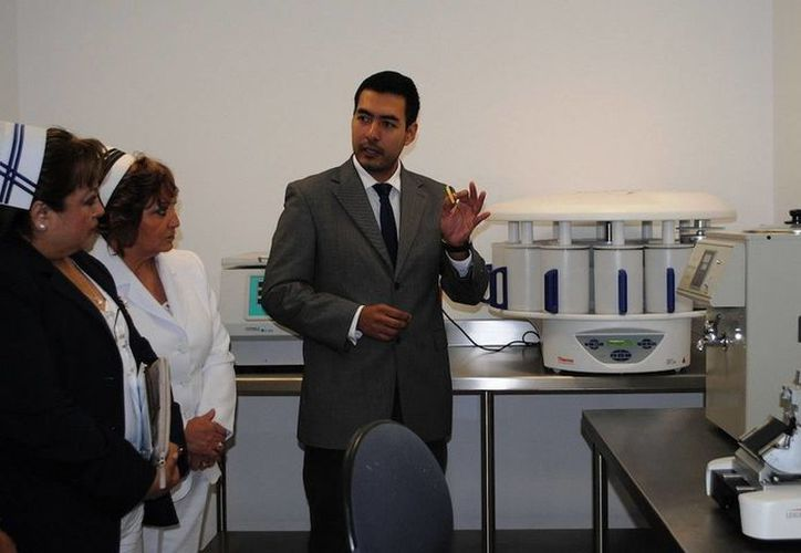 El laboratorio cuenta con personal médico especializado en Patología Quirúrgica, Citopatología y Patología Oncológica. (Redacción/SIPSE)