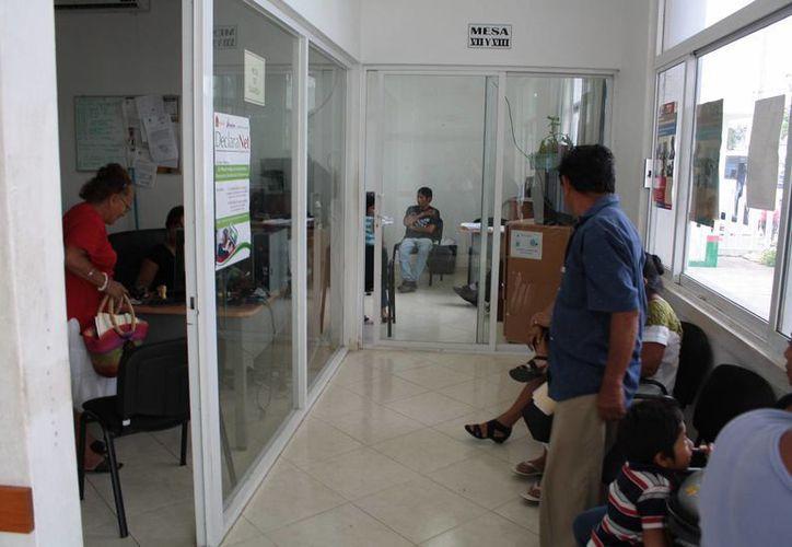 Procuraduría General de Justicia del Estado de Quintana Roo trabaja para determinar quien o quienes son los responsables. (Gustavo Villegas/SIPSE)