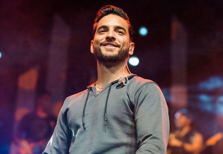 Maluma podría ser el encargado de cantar el tema principal de Rusia 2018. (Billboard).