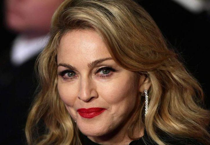 El más reciente disco de Madonna será presentado el próximo 6 de marzo. (Archivo/AP)