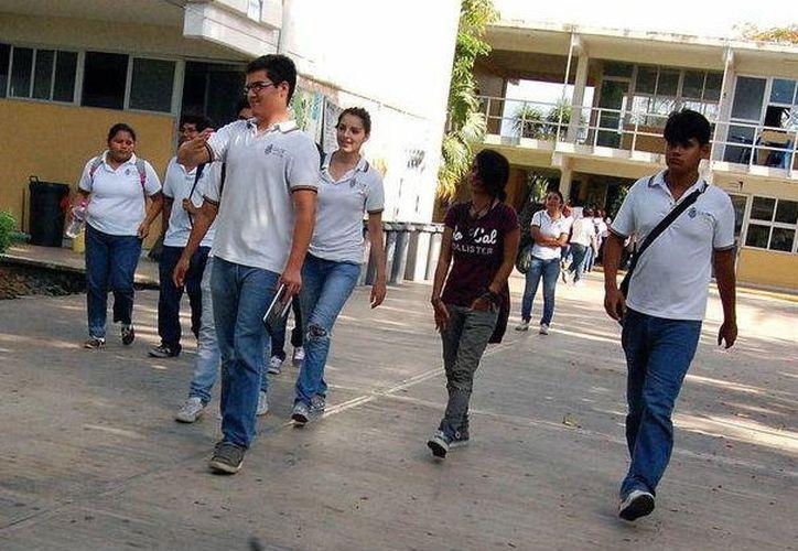 En la segunda semana de agosto será la vuelta a las aulas en universidades. (Foto: Milenio Novedades)