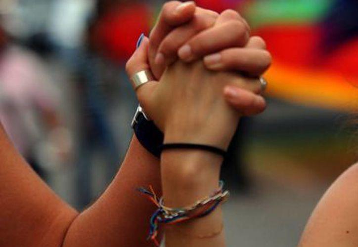 Muchas parejas prefieren no efectuar el enlace matrimonial en el estado, debido a que las uniones son simbólicas y no tienen validez. (Sergio Orozco/SIPSE)