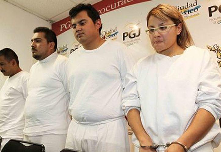 Según la PGR el mayor número de bandas de secuestradores capturadas ocurrió en 2009. (Foto de contexto)