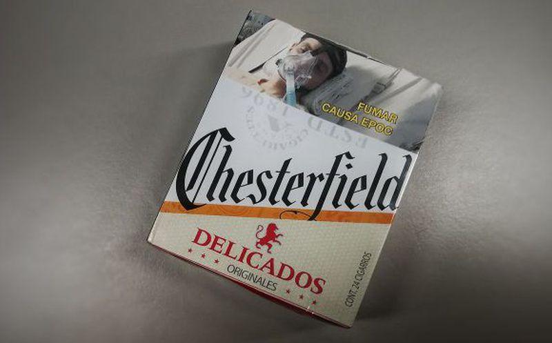 ¿Los cigarros Delicados están a punto de esfumarse?