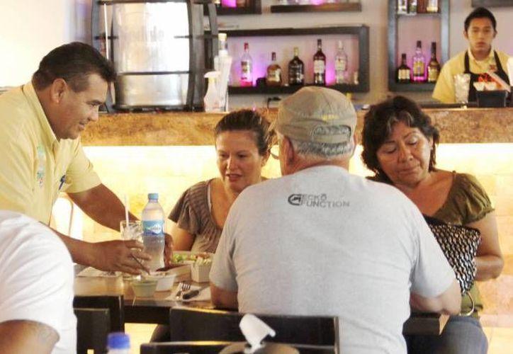 Restauranteros se preparan para la primera edición del 'Mérida Restaurant Week', que presentará desde el 29 de febrero una amplia oferta con descuentos. (Milenio Novedades)