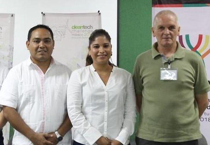 Por su labor como emprendedora y ambientalista la yucateca Nayelli Hernández Crespo será galardonada con el Premio Nacional de Acción Voluntaria y Solidaria, en la categoría juvenil. (Foto de archivo de SIPSE)