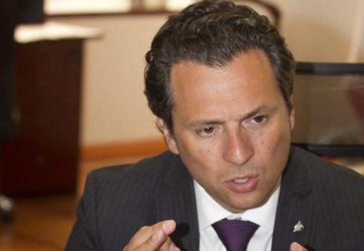 Según el director general de Pemex, a consecuencia de la Reforma Energética hay empresas petroleras interesadas en invertir en México. (Notimex/Archivo)