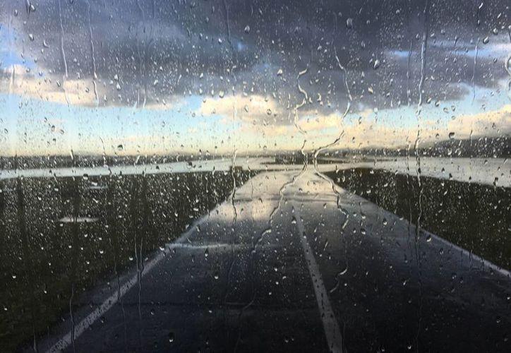Meteorólogos del SMN pronostican lluvias escasas en entidades como Yucatán, Aguascalientes e Hidalgo. (Notimex)