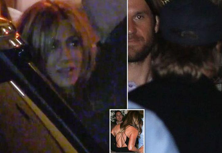 Se desconoce la relación que mantiene en la actualidad la ex pareja pero desde que Pitt terminó su relación Jolie existen rumores de una posible reconciliación. (Internet)
