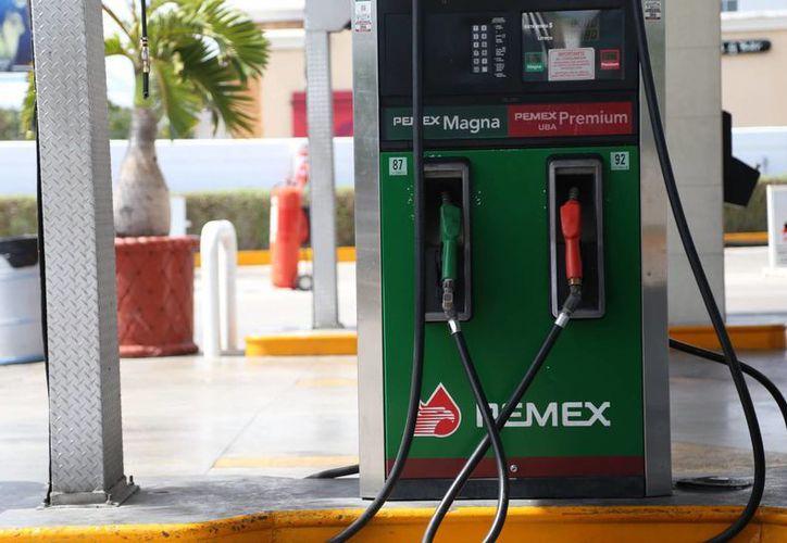 Proyectan la apertura de más gasolineras en el municipio Benito Juárez. (Luis Soto/SIPSE)