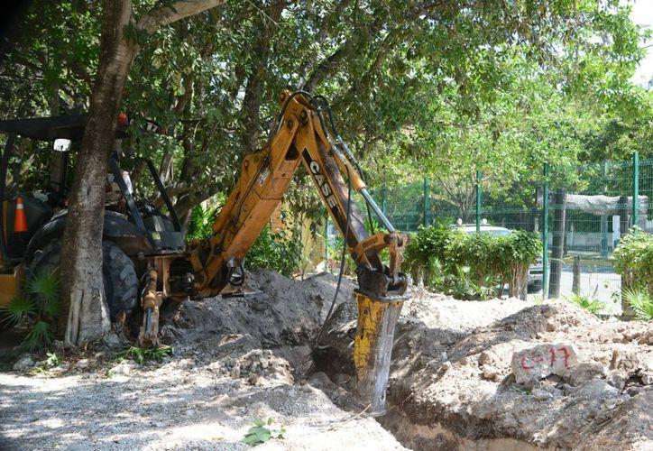 La rehabilitación integral promoverá al parque como un atractivo para los visitantes y locales. (Redacción/SIPSE)