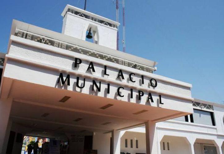 Continúan investigaciones contra exfuncionarios del Ayuntamiento de Solidaridad. (Redacción)