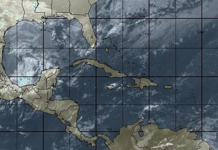 En Chetumal la probabilidad de lluvia es de 70 por ciento. (Cortesía/SIPSE)