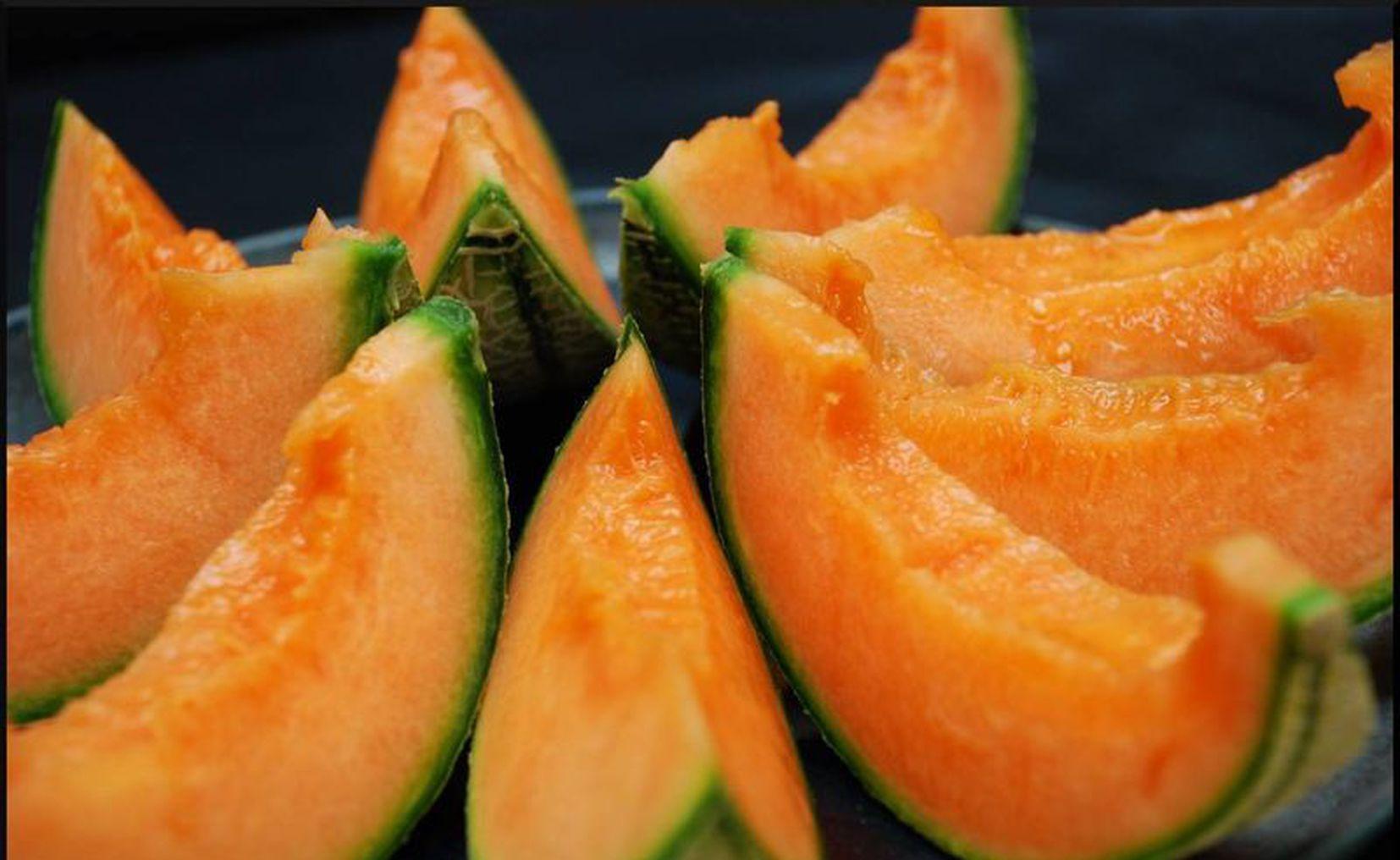 Yucatán   El melón es bajo en calorías y previene el cáncer