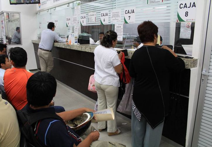 Se espera una buena participación de la ciudadanía. (Luis Soto/SIPSE)