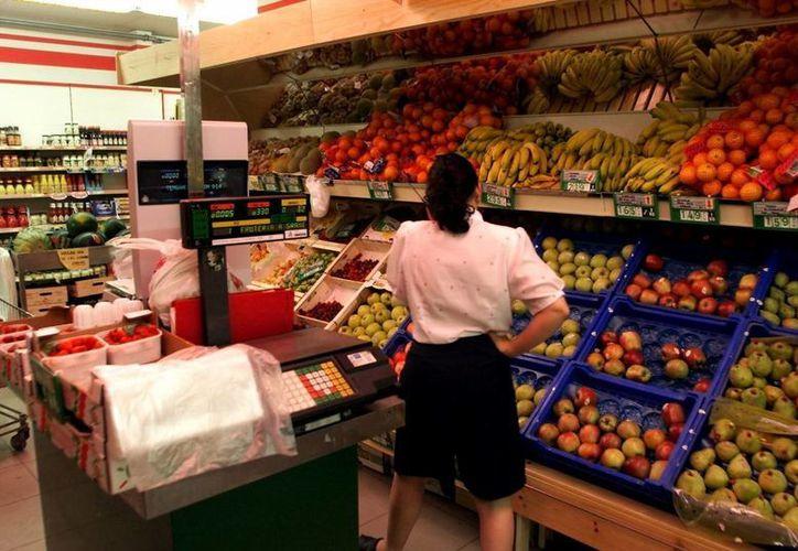 En países como Colombia, Paraguay y Ecuador la inflación se ha reducido consecutivamente. (EFE)