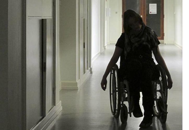 Almas de personas fallecidas en hospitales se manifiestan en el momento más inesperado. (Jorge Moreno/SIPSE)