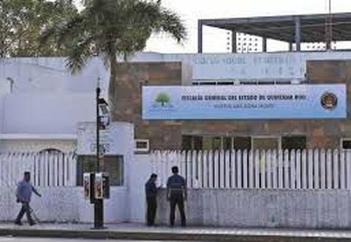 El ataque contra el edificio fue el 17 de enero. (Redacción)