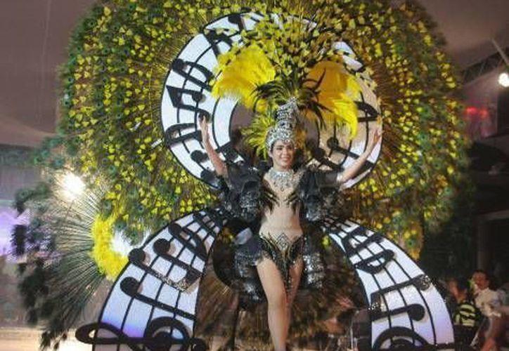"""La exposición """"El Carnaval de Cozumel y su Historia"""", se podrá  visitar por la comunidad y el turismo. (Contexto/Internet)"""