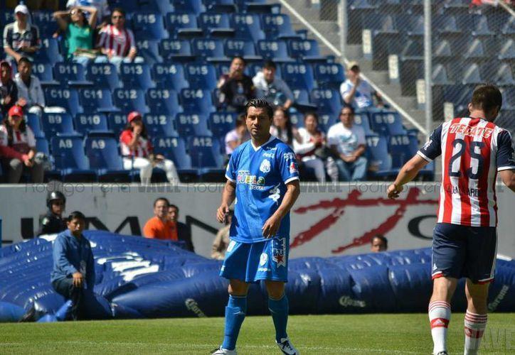 Juan Carlos Cacho ha tenido un largo recorrido en el Futbol Mexicano, y ahora aplicará su experiencia con el CF Mérida. (vavel.com)