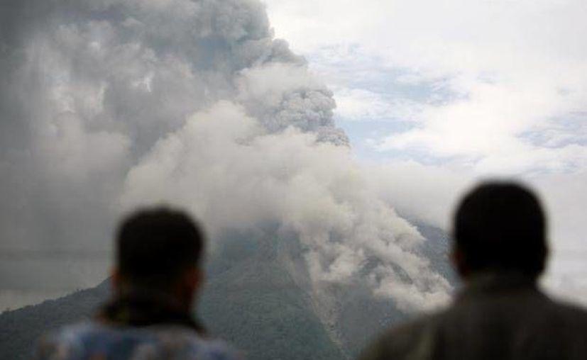Indonesia cuenta con 129 volcanes activos. (Archivo/Agencias)