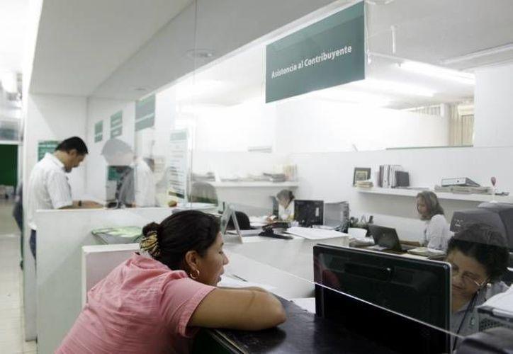 A partir de este viernes, los municipios de Solidaridad y Tulum cuentan con nuevos recaudadores de Hacienda. (Archivo/SIPSE)