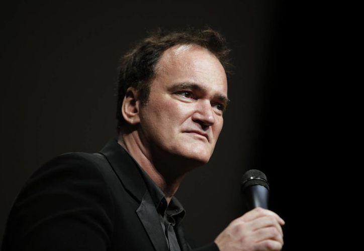 Tarantino brilló en Cannes por primera vez en 1994 con 'Pulp Fiction', premio que en ese momento causó indignación en algunos. (forbes.com)
