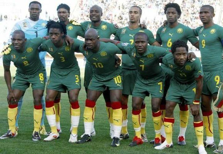 La Selección de Camerún jugará un duelo amisto contra Portugal el 5 de marzo, contra Alemania el 1 de junio y contra Argentina el 6 de junio antes de debutar en el Mundial contra México. (mediotiempo.com)