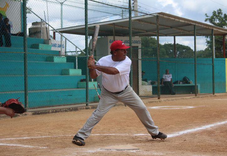 El próximo domingo se jugará el segundo encuentro, pero ahora en la comunidad de Sacxán, nido de los Aguiluchos. (Miguel Maldonado/SIPSE)