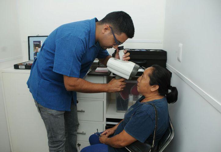 Los ciudadanos serán beneficiados con servicios de dentista, consulta médica, mastografías, nutriólogo, y más. (Foto: Redacción)