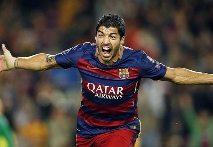 Luis Suárez ha marcado nueve goles en los últimos siete encuentros de Liga. (Contexto/Internet)