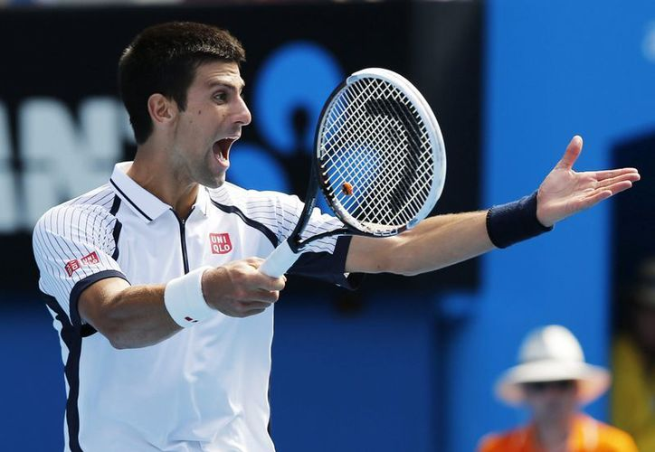 Djokovic dijo que a Armstrong se le deben retirar todos los títulos. (Foto: EFE)