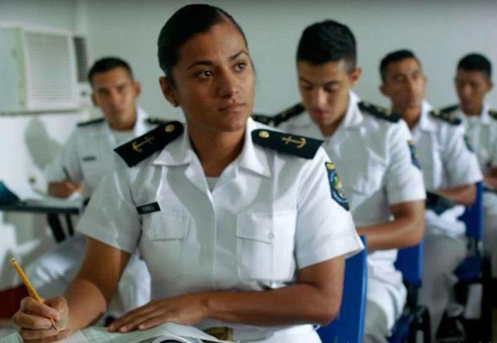La convocatoria para cursar estudios en escuelas técnicas de la Universidad Naval es para mujeres y hombres. (Semar.gob.mx)