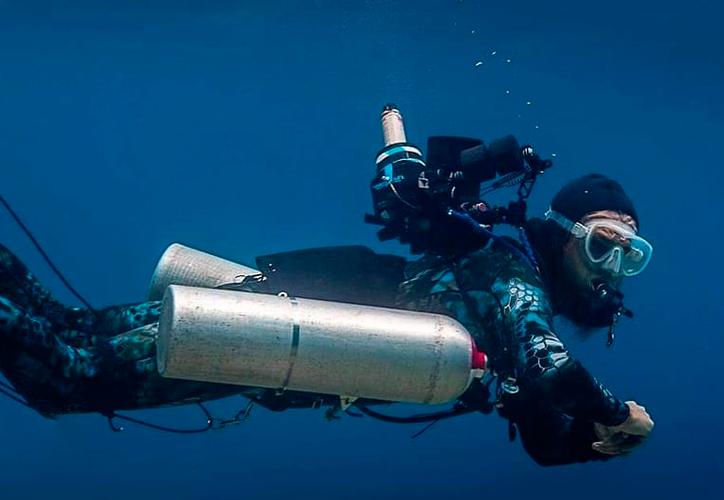 Personal del Estación Naval de Búsqueda y Rescate de la Secretaria de Marina Armada de México lanzó la alerta tras la desaparición de Cameron Donaldson. (Internet)