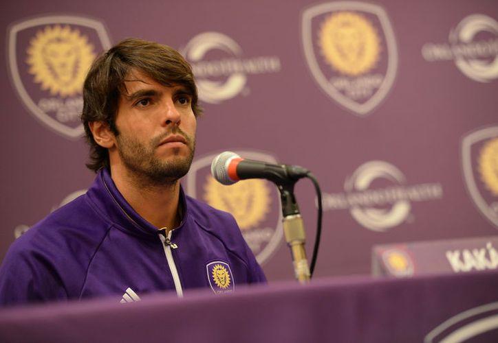 Kaká aseguró que próximamente finalizará su carrera futbolística. (Foto: Contexto)
