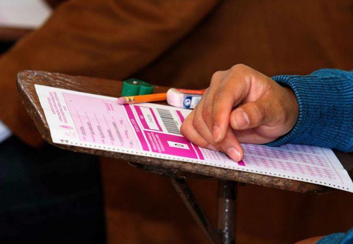 La Secretaría de Educación Pública autorizó el calendario de evaluación docente que propuso el Instituto Nacional para la Evaluación de la Educación (INEE). (Archivo/Notimex)