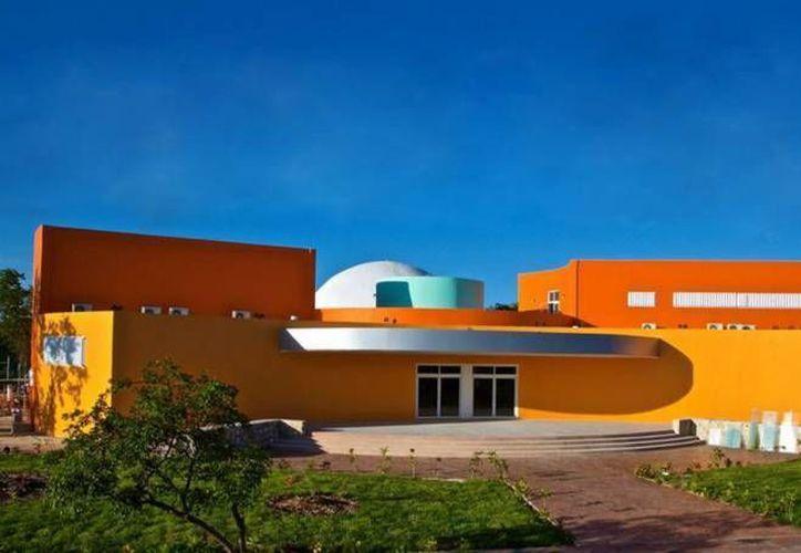 El Planetario de Playa del Carmen dará siete talleres a niños a partir de los dos años. (Redacción/SIPSE)