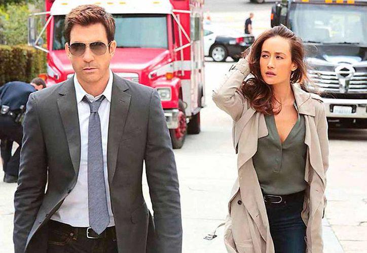 Protagonizada por Dylan McDermott y Maggie Q, la serie de televisión 'Stalker' está ganando cada vez más adeptos, a pesar de ser polémica por los temas que toca. (excelsior.com.mx)