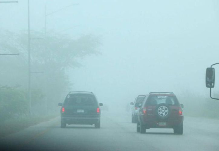 """En la carretera Mérida-Progreso, policías corroboraron que """"aluxes"""" lanzaban piedras a los vehículos. La imagen es únicamente ilustrativa. (Archivo/SIPSE)"""