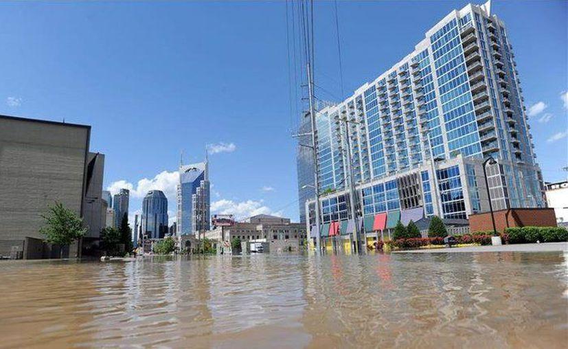 Científicos han declarado que en un futuro Miami podría desaparecer, quedando bajo el agua. (Foto: Internet).