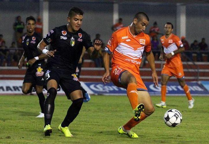 Con esta derrota el cuadro yucateco sigue sin sumar en la actual temporada y se ubica en los últimos lugares. (Milenio Novedades)