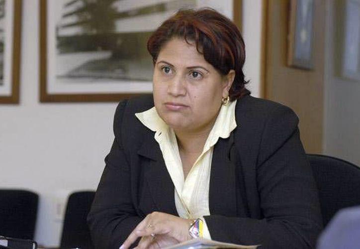 Yidis Medina dijo que no presentará demandas contra el Estado. (elespectador.co)