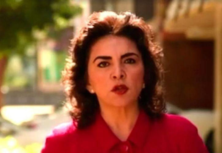 Ivonne Ortega Pacheco asegura que su partido está listo para que una mujer encabece la candidatura a la Presidencia del país. (Captura de pantalla del video donde propone soluciones al gasolinazo)