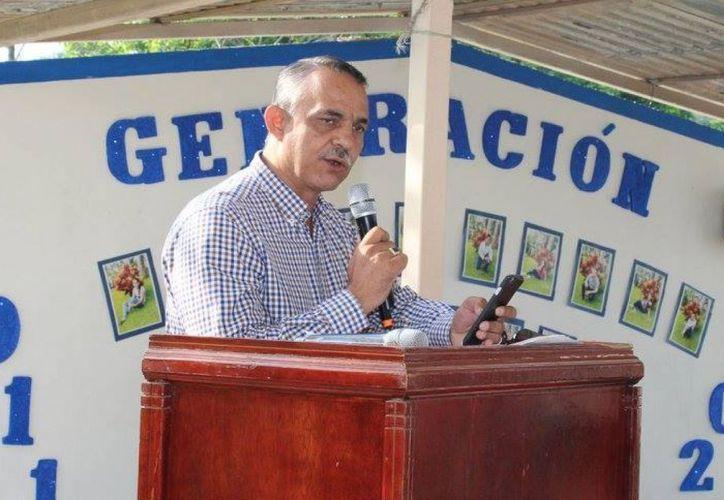Andrade Magaña buscaba ser reelecto como alcalde de Jijotlán de Dolores, por Movimiento Ciudadano. Foto: El Financiero