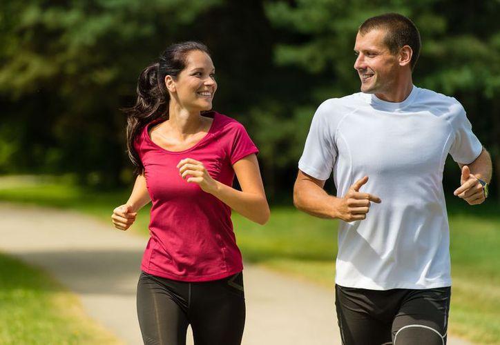 Los resultados demostraron que los adultos con altos niveles de actividad física tenían telómeros con una ventaja biológica. (Contexto/Internet).