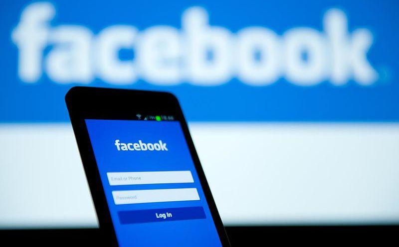 Nuevo botón de Facebook oculta temporalmente publicaciones de personas y páginas