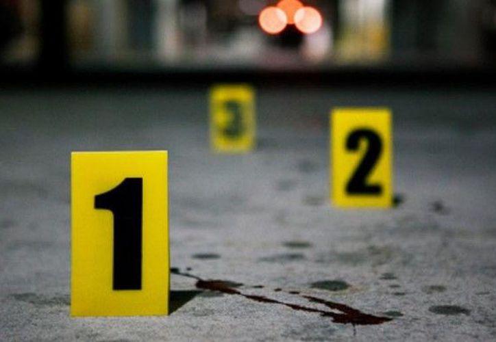 Los cuerpos fueron llevados al servicio médico forense de Cosamaloapan. (Contexto/Internet).