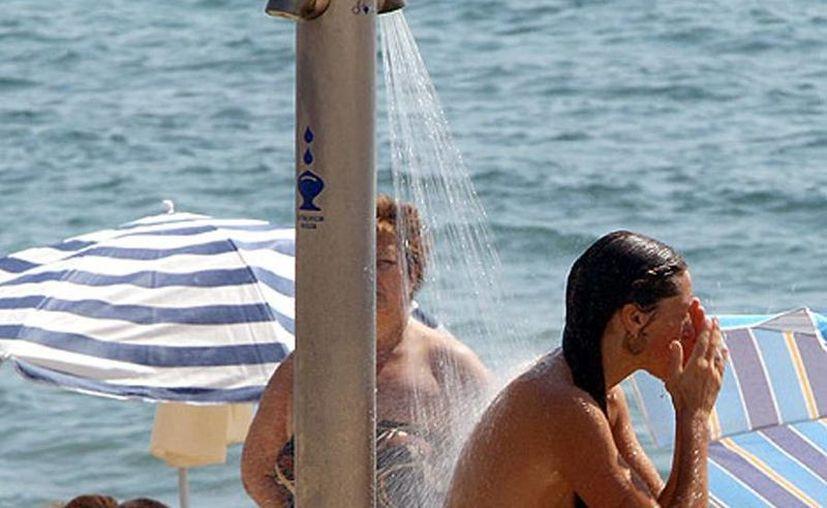 El gobierno de Castell-Platja D'Aro prohibió el nudismo en 2009 y declaró sus playas de uso familiar. (Archivo/EFE)