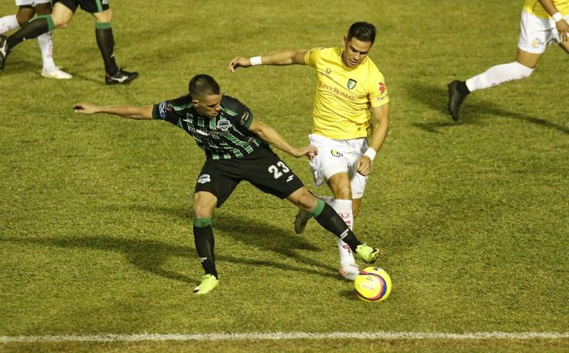 Copa MX en vivo: Venados vs Cafetaleros de Tapachula, jornada 3