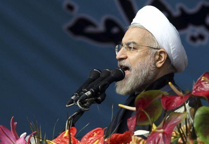 Hace tiempo el ayatola Alí Jamenei, líder supremo de Irán, emitió un decreto religioso en el que prohíbe la producción de armas nucleares. (EFE/Archivo)